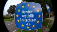 Deutschland lockt Zuwanderer