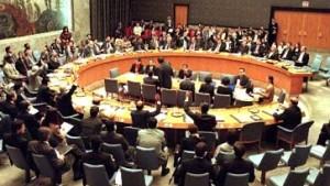 Entscheidung über Irak-Sanktionen wird vertagt