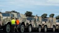 Was von der Bundeswehr bleibt