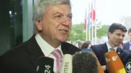 CDU bietet SPD und Grünen Gespräche an