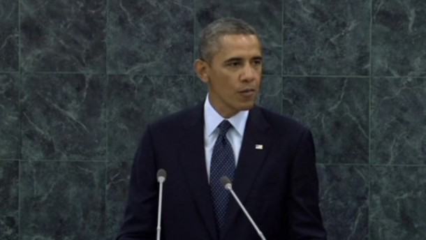 Kein Treffen von Obama und Rohani in New York