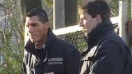 Private Sicherheitsleute beginnen Einsatz an Berliner Schulen