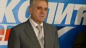 Nikolić gewinnt erste Runde der Präsidentenwahl