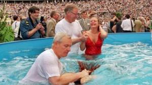 Juristischer 'Segen' für Zeugen Jehovas
