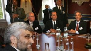 Rice erwartet bald klare Antworten aus Teheran