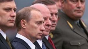 Putin droht mit Aufrüstung