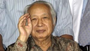 Indonesiens ehemaliger Präsident Suharto ist tot