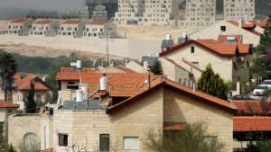 UN: Siedlungspläne verstoßen gegen internationales Recht