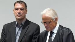 Ehemaliger SPD-Politiker Linus Förster legt ein Geständnis ab