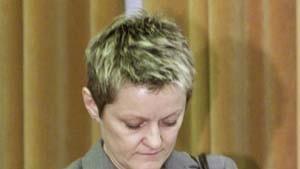 Künast stellt ihre Kollegen vor die Wahl
