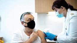 Ungarn setzt beim Impfen auf China und Russland