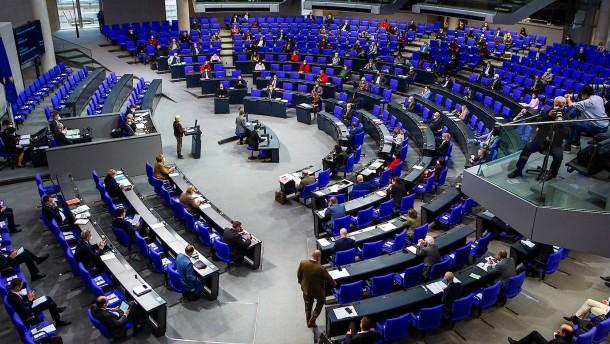 Abgeordnete von Union und FDP verdienen besonders oft dazu