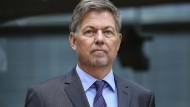 Präsident des Militärische Abschirmdienstes (MAD): Christof Gramm