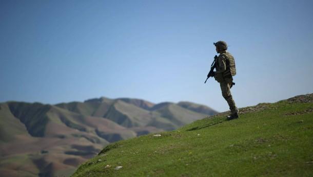 War alles in Afghanistan vergeblich?