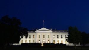 Schlacht ums Weiße Haus