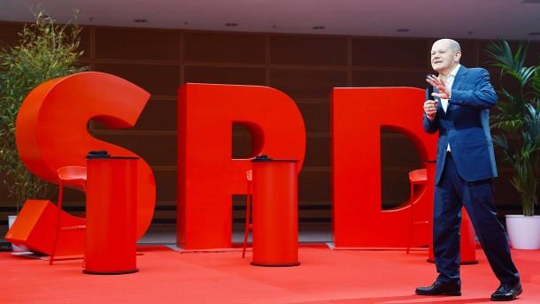 Droht den Sozialdemokraten das Schicksal der Dinosaurier, Professor Schroeder?