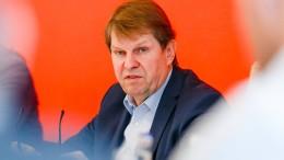 """SPD-Vize Stegner: Merz verbreitet rechte """"Schauermärchen"""""""