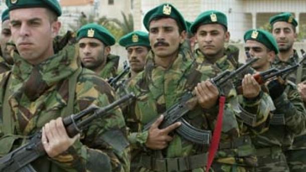 Israel will sich sofort aus Jericho zurückziehen