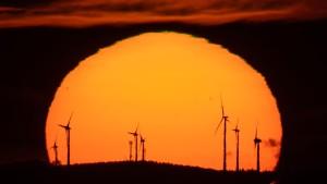 Die Preisfrage der Energiewende