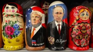 Zurück zur russischen Normalität