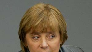 CDU: Hoffen auf Angst