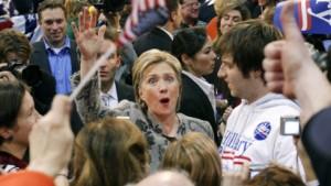 Frauen für Hillary