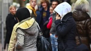 """""""Irritierendes Verhalten vieler Migrantenkinder"""""""