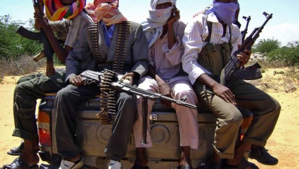 Transitland für Handlungsreisende in Sachen Terror