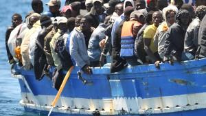 Schengen muss geschützt werden