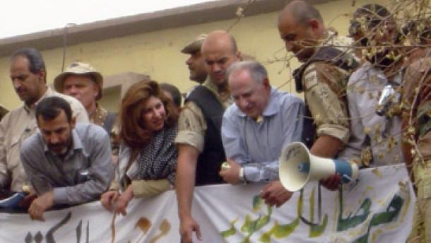 Auf der Suche nach dem irakischen Adenauer