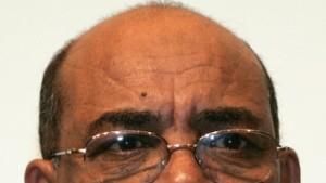 Haftbefehl gegen Baschir beantragt