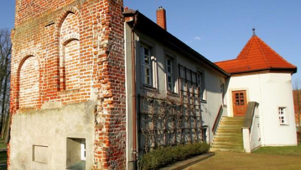 Bismarck-Gut in Schönhausen