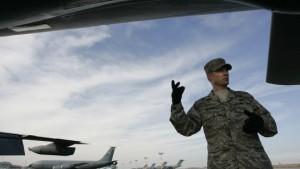 Kirgistan schließt amerikanischen Stützpunkt
