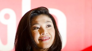 In Thailand regiert bald eine Frau