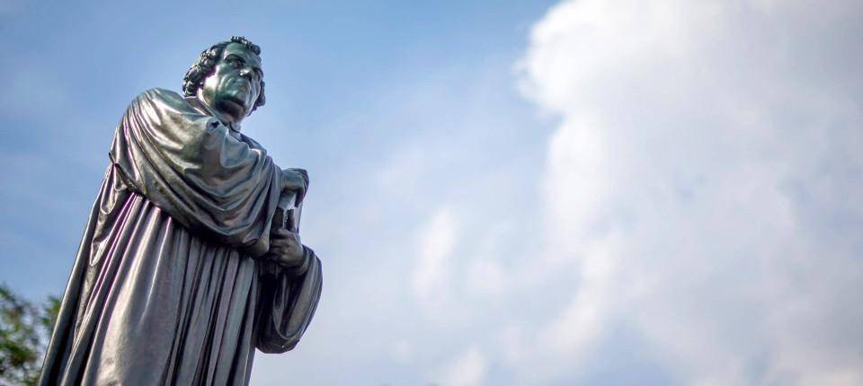 Reformationstag 2017 Könnte Feiertag Werden