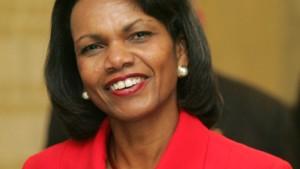 Dauerprüfung für Condoleezza Rice