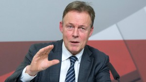 SPD: Merkel soll drohende Überlastung anerkennen