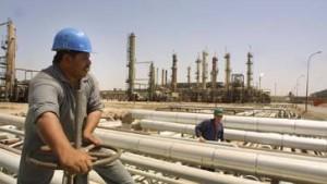 Irak stoppt Erdölexport
