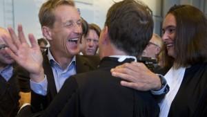 Richter machen Klimaschutzpolitik