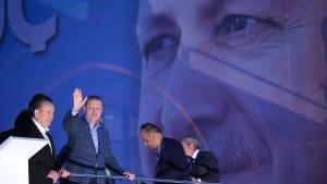 Düstere Aussichten für Erdogan