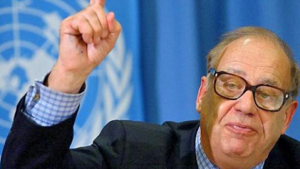 UN warnen vor Hungersnöten durch Biosprit