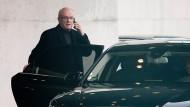 Die Spitzen der schwarz-gelben Koalition haben am Samstag ihre Beratungen über einen Nachfolger von Bundespräsident Christian Wulff fortgesetzt.
