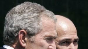 Bush und EU warnen Iran vor Konsequenzen