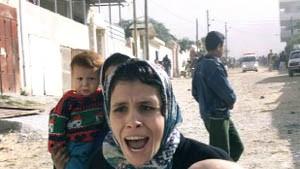 Regierung Scharon in der Krise / Israel weitet Vergeltungsaktionen gegen Palästinenser aus