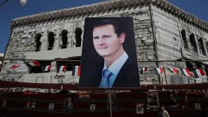 Syrische Geheimdienstmitarbeiter in Deutschland angeklagt