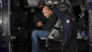 Fahnder schnappen zwei Kartellchefs in einer Woche