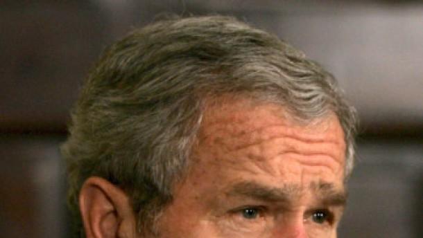 CIA vernichtete Verhör-Videos