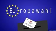 Europawahl wirft ihre Schatten voraus