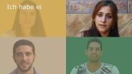 Arbeitslose Spanien