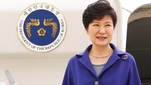 Südkoreas Parlament entlässt Präsidentin Park